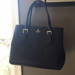 kate spade Bags - Authentic Kate Spade Large Tote, Work Tote